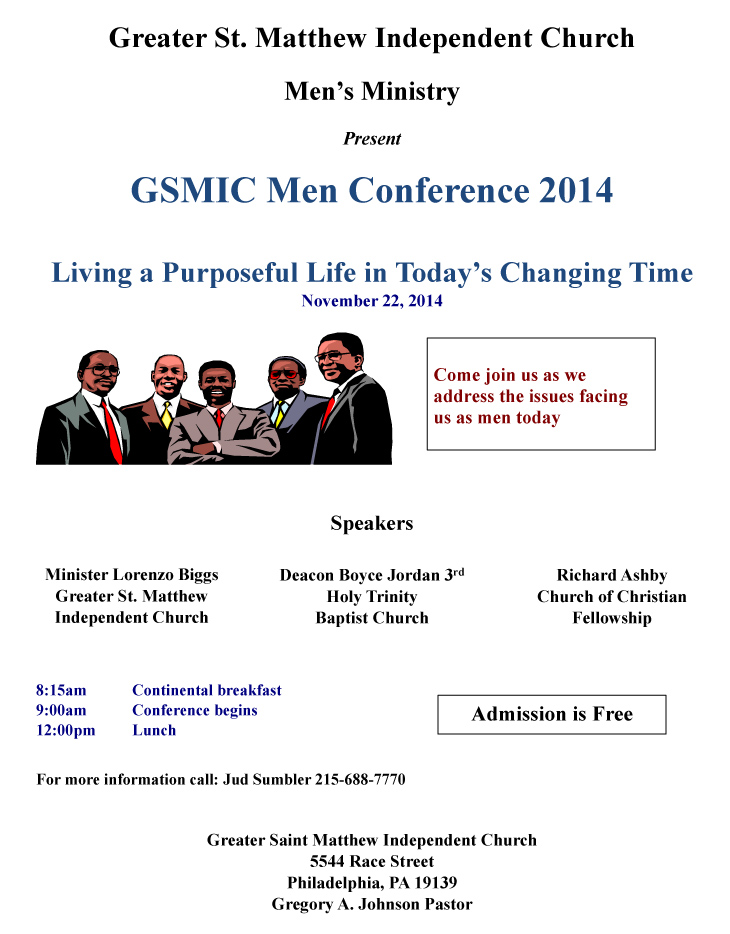 Mens-Conference-2014
